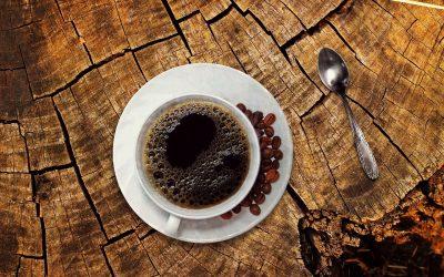 O káve